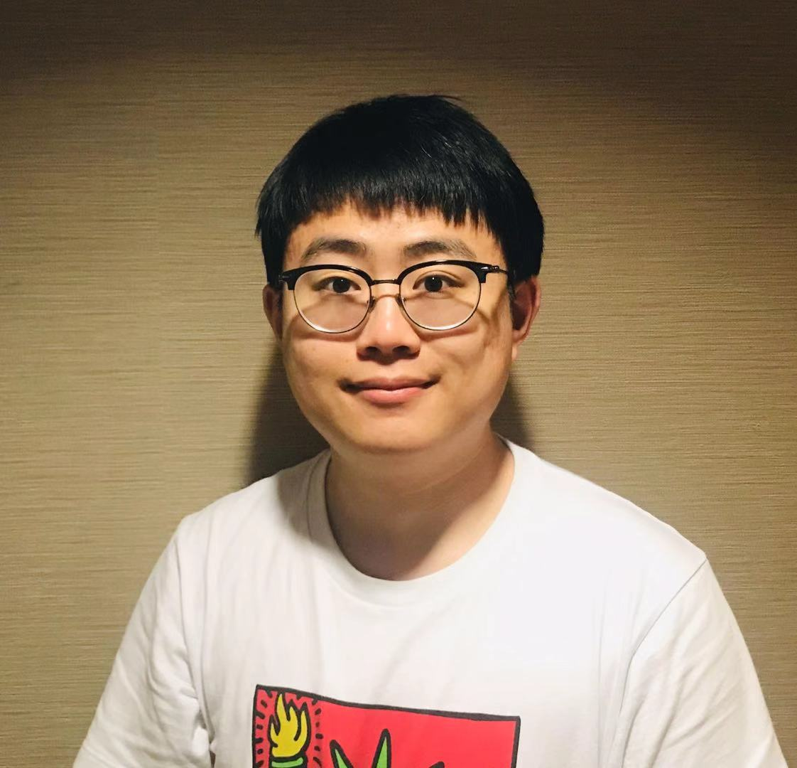 Yuhao Zhang